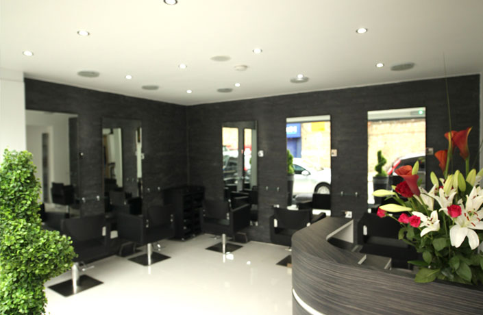 baroque hair salon north finchley