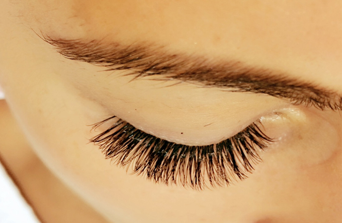 eyelash north finchley